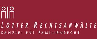 Lotter Familienrecht